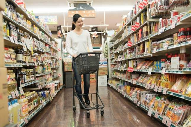 販売士3級とはお店の裏側や戦略などを学べる試験