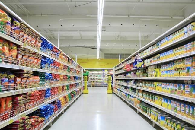 販売士3級試験対策には実際のお店へ行くことも大事!