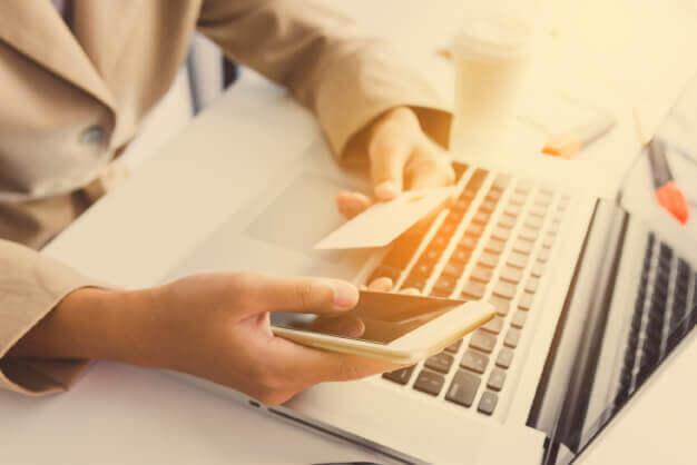 名刺のデジタル管理