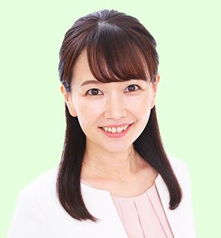篠崎 菜穂子