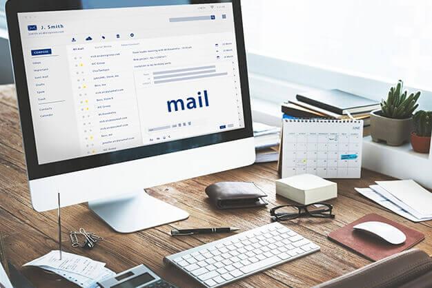 就職活動を有利に進めるための「メール」のマナーやポイント