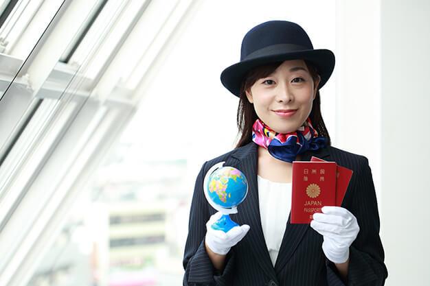 国内旅行業務取扱管理者、就職・転職にどう役立つか?