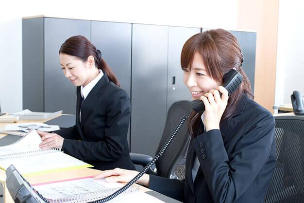 【例文付き】新しく会社員になる人に送る言葉づかいのマナー:第1回電話編