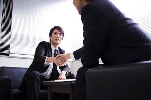 【例文付き】新しく会社員になる人に送る言葉づかいのマナー:第4回営業編