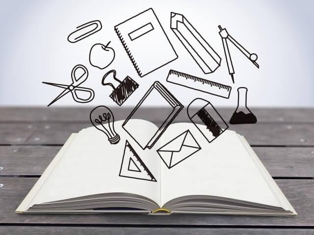 【実践編】資格勉強で本当に役に立つノートのまとめ方