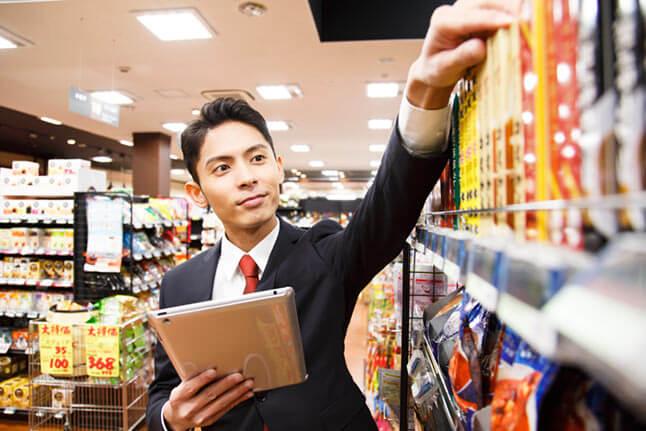 お店の裏側や戦略を学べる!販売業随一の公的資格「販売士3級」とは?