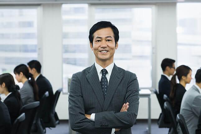 企業の総務部門で活躍!勤務社労士の仕事とその役割