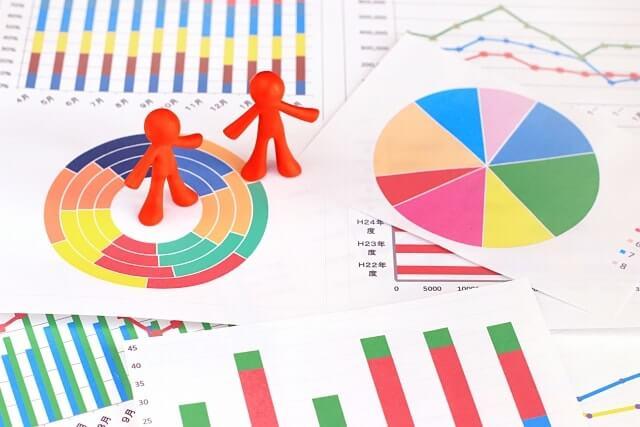 マスターしたらExcel上級者?!等高線・ドーナツ|Excel標準グラフ活用術④