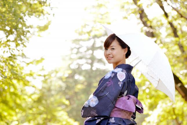 日本の文化と伝統を引き継ぐ「きもの」は奥が深い!最近のきもの事情と資格をご案内