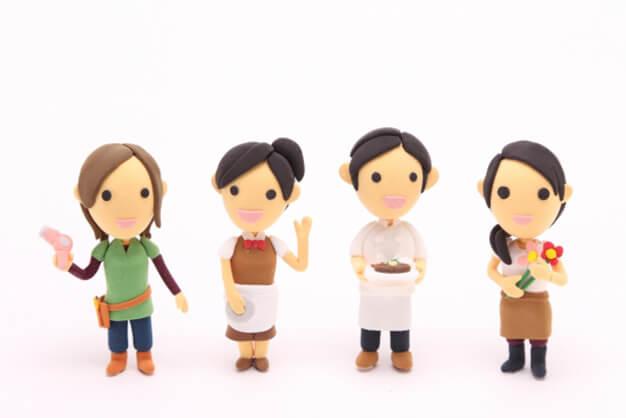 日本に職業の種類がいくつあるか知ってる?職種の一覧とこれからの需要をチェック!