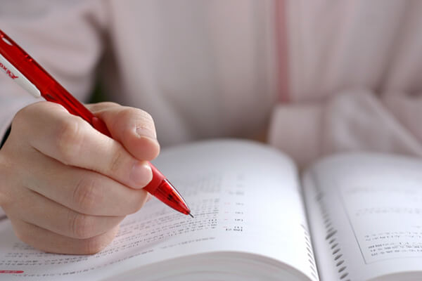 第43回 ビジネス実務法務3級 試験解答(試験講評) 解答速報