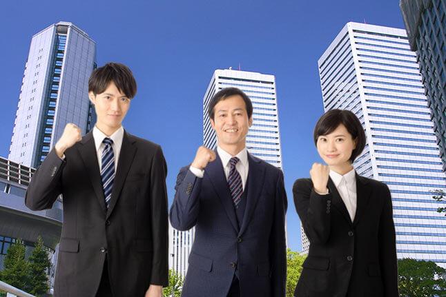 転職の面接(2)想定外の質問も怖くない!面接官の狙いを知って対処しよう