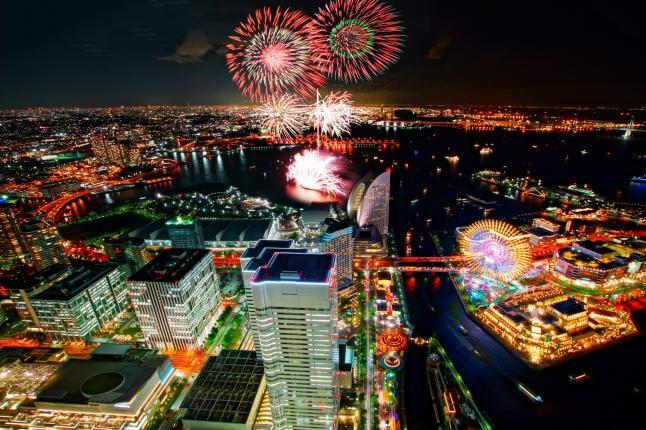 夜景評論家おすすめの夜景5選【関東編】~夜景検定を学びませんか?~