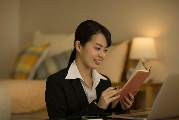 就活ノートはどう作る?就活ノート作成のポイントと記載すべき内容