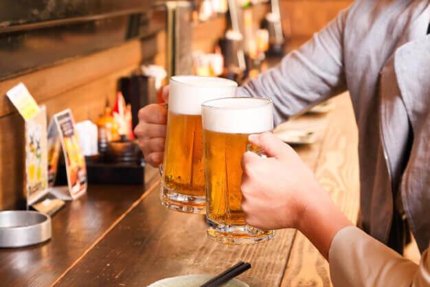 職場の飲み会が苦手な人こそ知っておきたい、飲み会のメリット3つとは