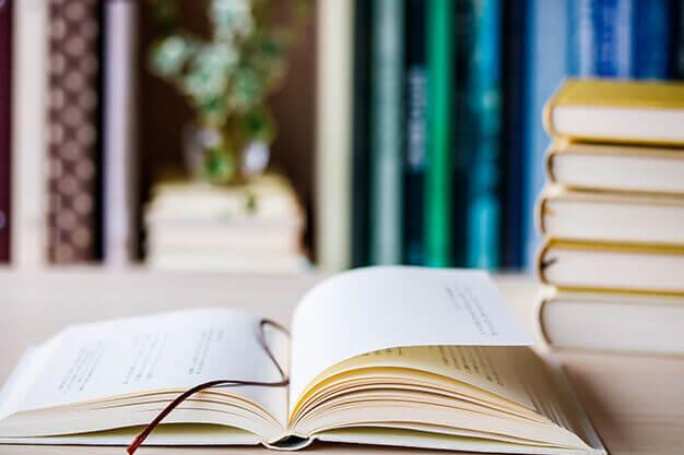 読書で得られるメリット4つ|意外に知らない『読書』のやり方