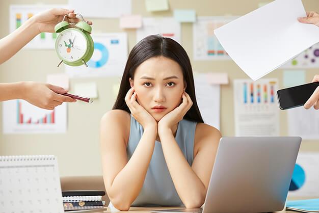 「時間がない」「忙しい」という人が考えてみるべきこと|時間活用術①
