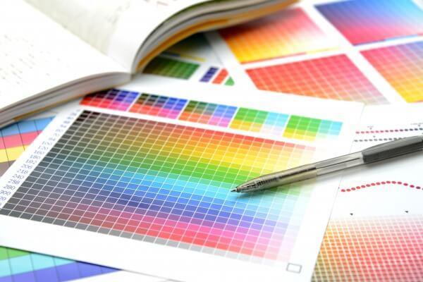 色彩検定3級に独学で合格!押さえておきたいポイントと具体的な勉強方法