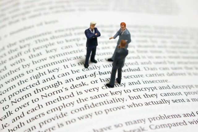 英文法の基礎を復習してビジネスでのスキルアップを目指そう!
