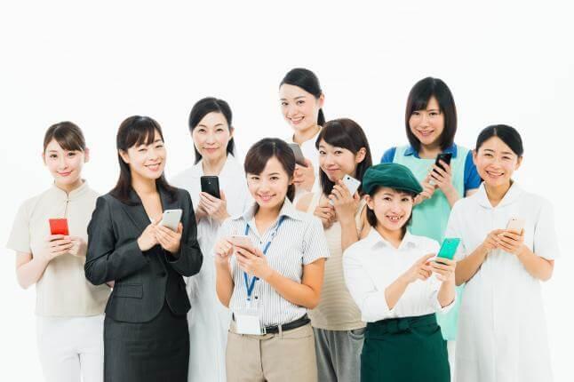 サービス接遇検定の1級~3級のそれぞれの難易度ってどのくらい?