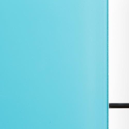 ビトロカラーガラス ピーコックブルー (AGV-020)のお写真