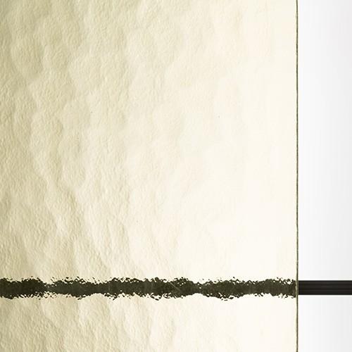 アンティークガラス キャセドラル MIN ライトイエロー (SAG-016)のお写真