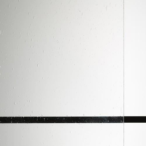 泡入りレトロガラス 泡少なめ (ARG-001)のお写真