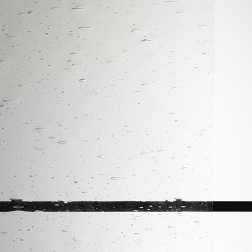 泡入りレトロガラス 泡多め (AGR-002)のお写真