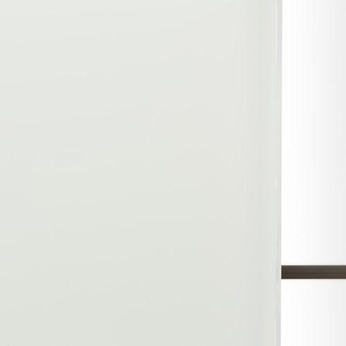 塗装カラーガラス「彩」 象牙 (KCO-003)のお写真