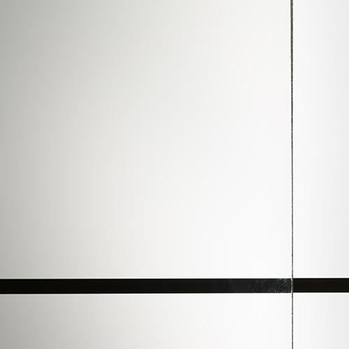 カラー合わせガラス スモークグレー (SCL-003)のお写真
