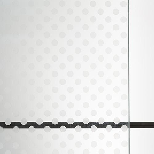 商品写真 : セラミックプリントガラス D64シリーズ 全11色(1)
