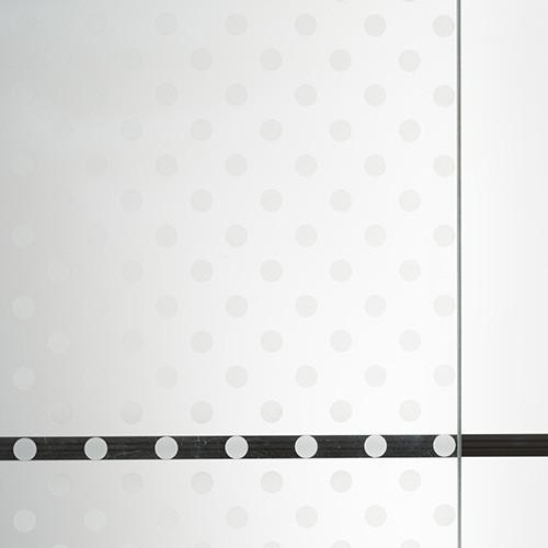 商品写真 : セラミックプリントガラス D67シリーズ 全11色(1)
