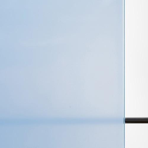 商品写真 : セラミックプリントガラス アクアブルー(1)