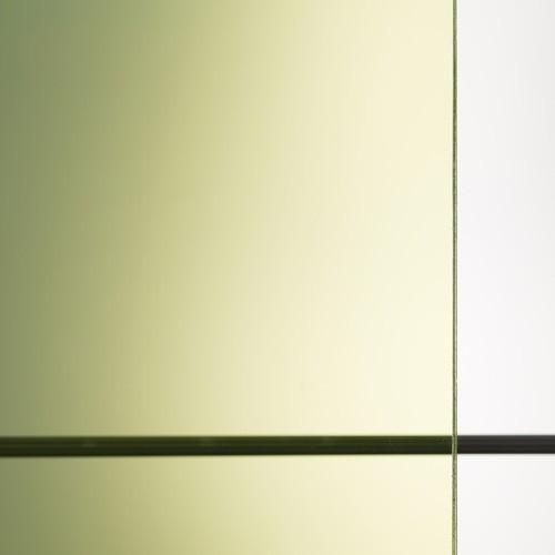 カラー合わせガラス ゴールデンライト (SCL-004)のお写真