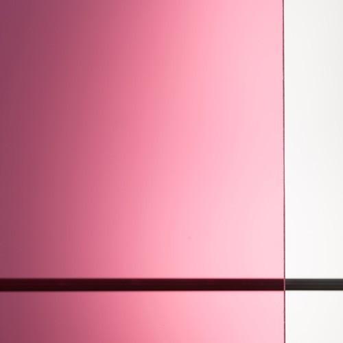 カラー合わせガラス ルビーレッド (SCL-005)のお写真
