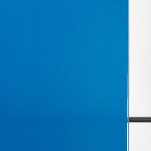 塗装カラーガラス「彩」紺碧 (KCO-009)のお写真