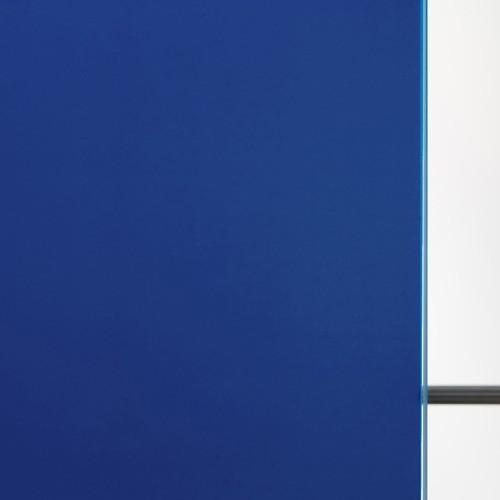 塗装カラーガラス「彩」紺青 (KCO-010)のお写真