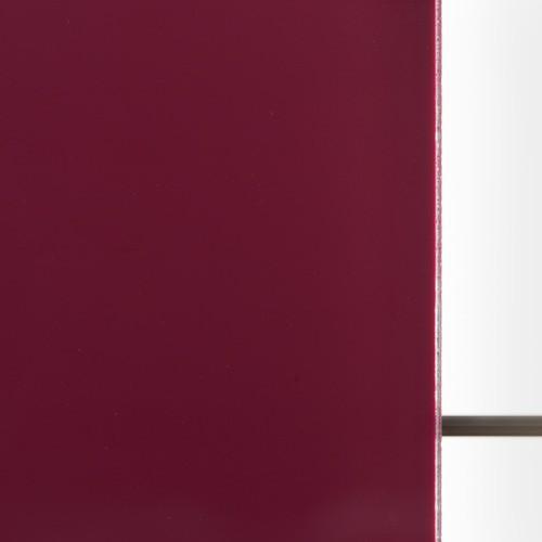 塗装カラーガラス「彩」紫紺 (KCO-011)のお写真