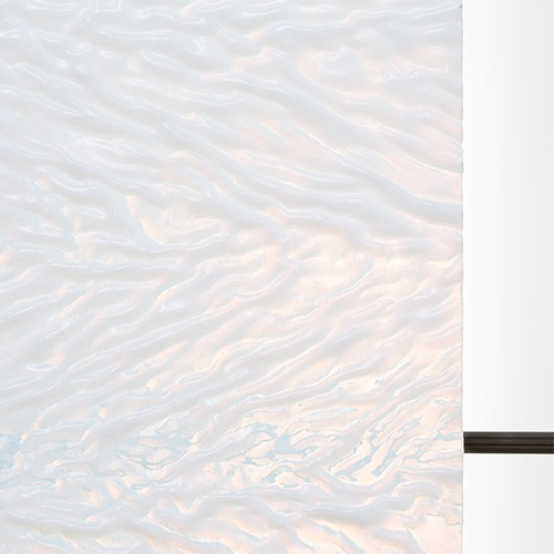 ラージテクスチャ ホワイト (ULT-001)のお写真