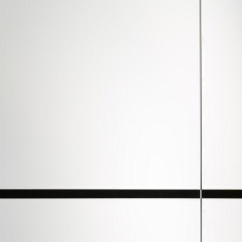 ペアガラス スリムタイプのお写真