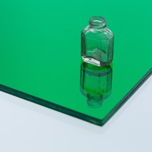 カラー合わせミラー シーグリーンのお写真