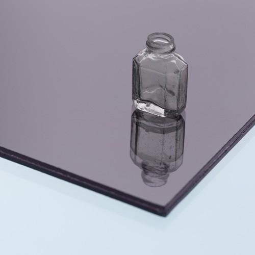カラー合わせミラー ラベンダーのお写真