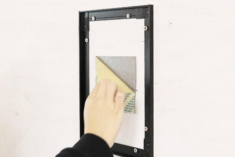 ミラーエッジガードの取り付け方法-13