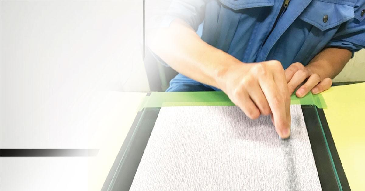 研磨や切削の作業に「高透過ガラス」「フロートガラス」を使用した事例3選のお写真