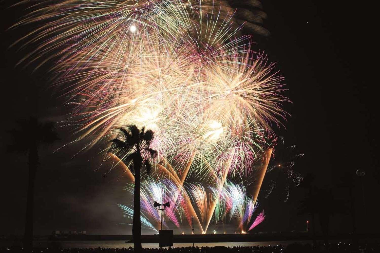 3选能尽情享受季节和历史的吉田町的节日