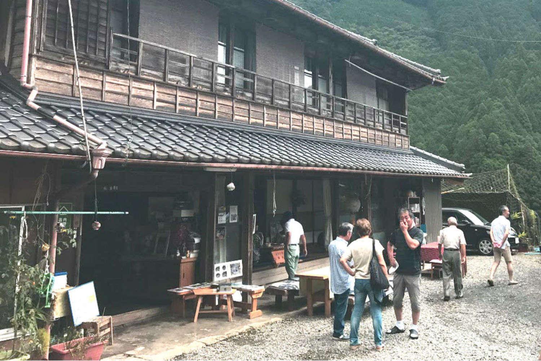 """【外国人の静岡観光レポート】「おおさわ縁側カフェ」は、人と人との関わり、まさに縁側がつなぐ""""縁""""でした"""