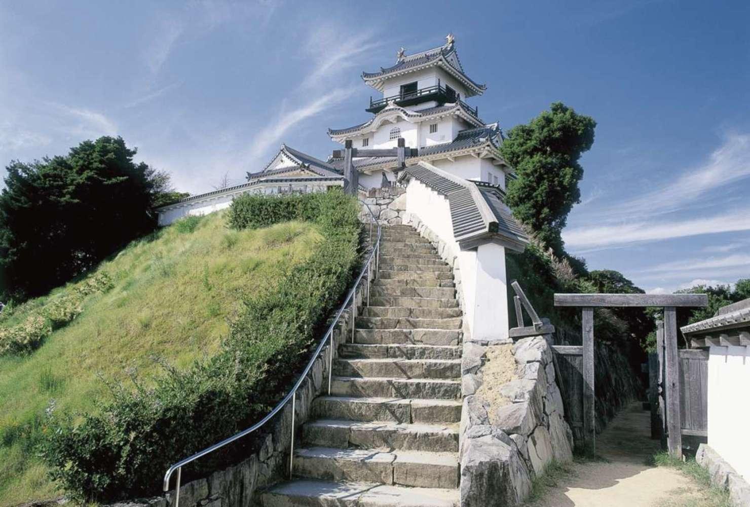 「木」と「和」の文化を感じる、情緒豊かな掛川城下町を散策