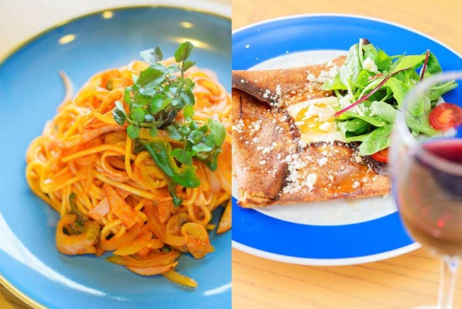 みずみずしく力強い「箱根西麓三島野菜」を味わえるレストラン3選