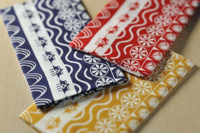 Pola menyenangkan ditambah tradisional. Apa yang dimaksud dengan pola Mishima?