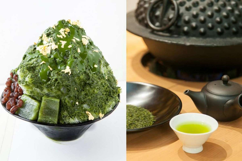 新しいお茶の魅力に出会える! 静岡のお茶スイーツ&カフェ5選